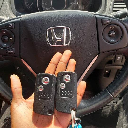 Car keys duplication & replacement in Nairobi Kenya