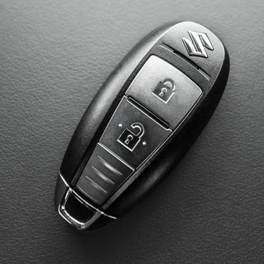 suzuki lost keys replacement