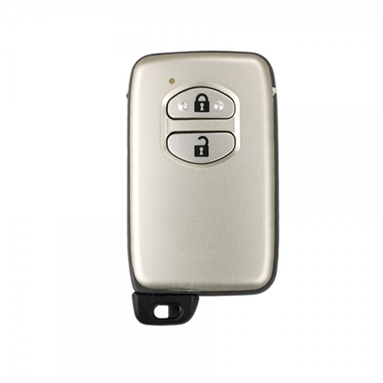 Toyota landcruiser V8 keyless duplication & replacement