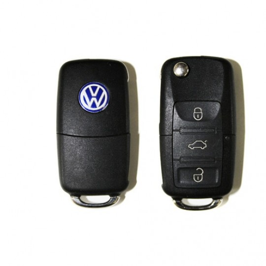 Volkswagen keys duplication & Replacement